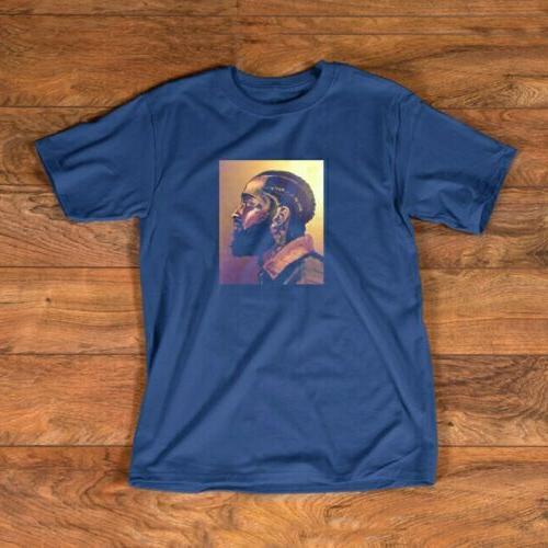 nipsey hussle prolific crenshaw t shirt men