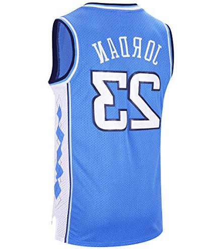 RAAVIN #23 Mens Basketball Jersey