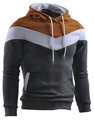 novelty block hoodies cozy autumn