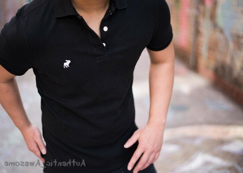 NWT & By Hollister T-Shirt Logo XS