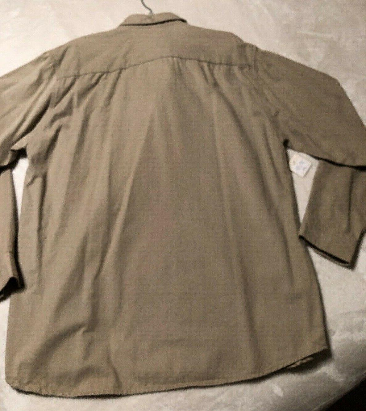 NWT Frontier Large Authentic