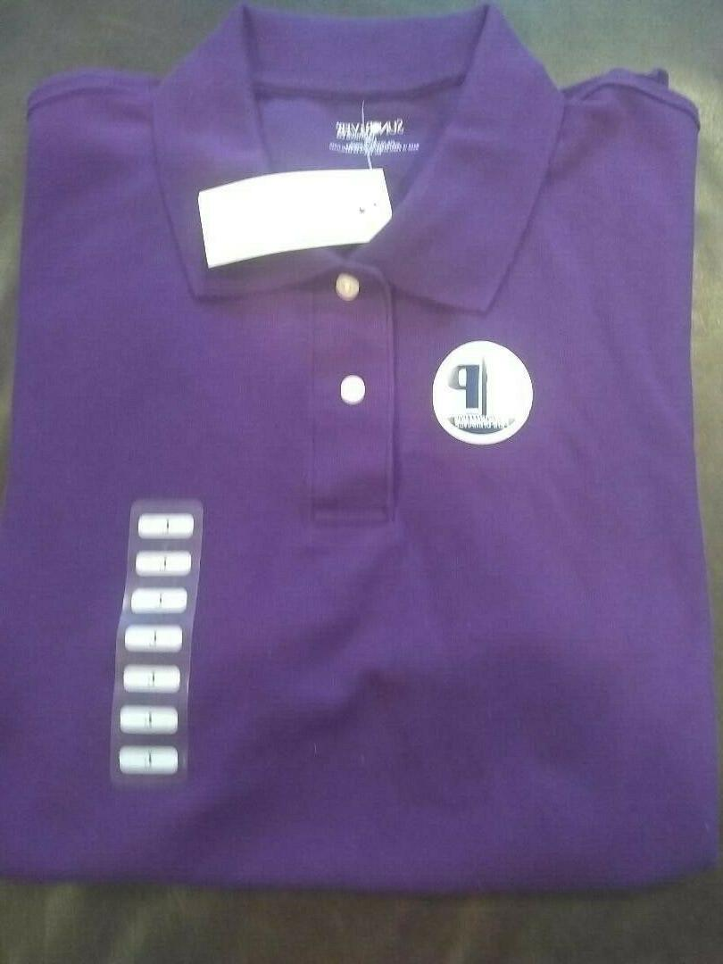 NWT RIVER CLOTHING CO. SHIRT REGAL PURPLE