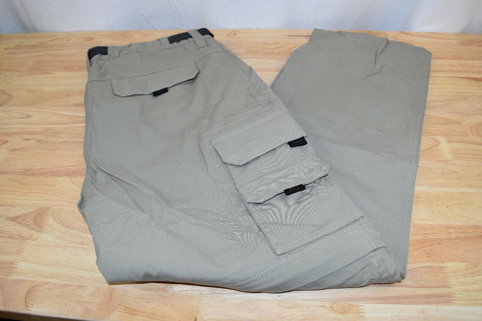 NWT Convertible Shorts Stretch VARIETY!