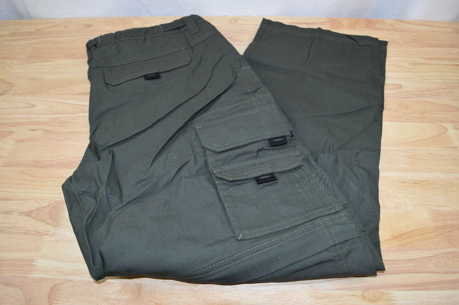 NWT Clothing Convertible Hiking Shorts Stretch VARIETY!