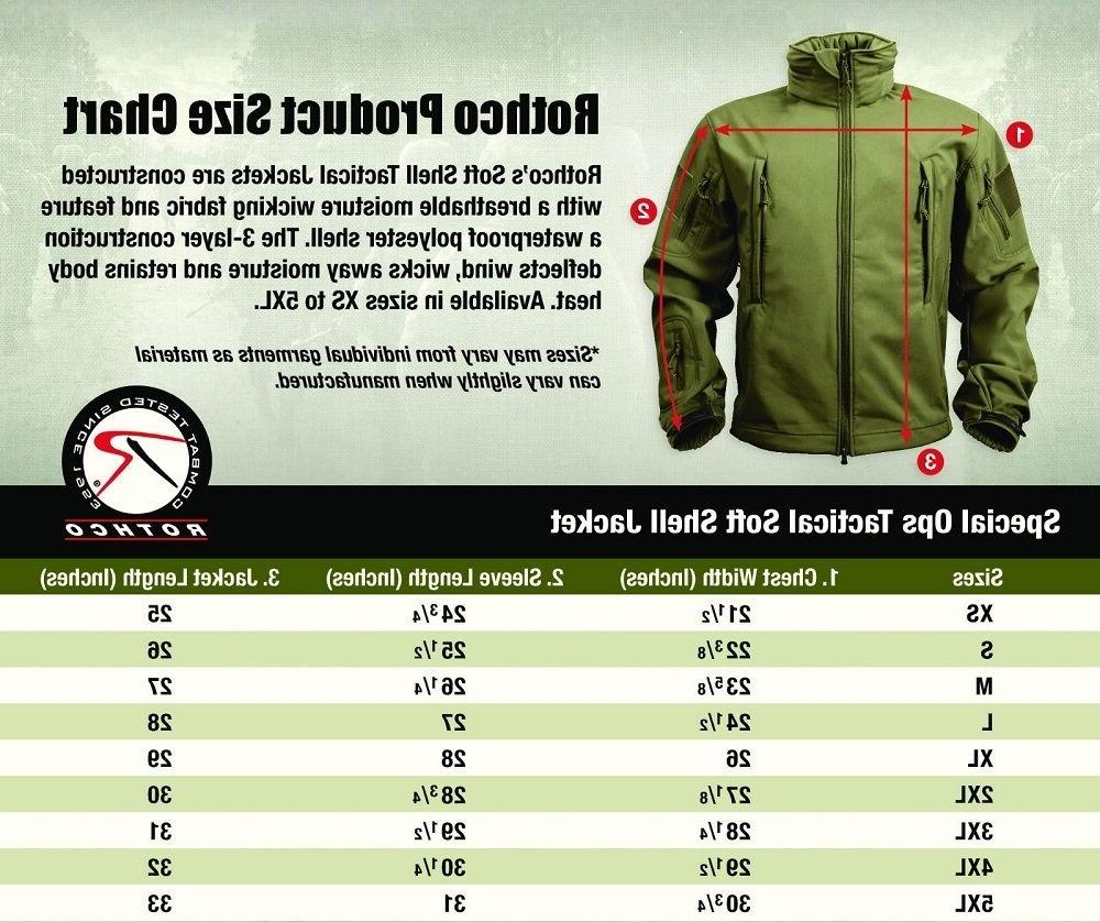 Olive Drab Special-Ops Tactical Water Proof
