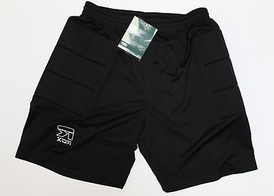 trousers short of goalkeeper padded size l