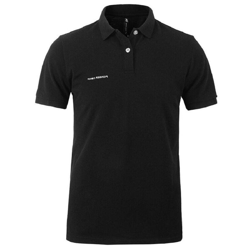 pionner camp brand clothing new men polo