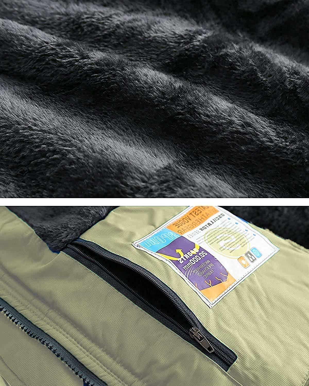 Pooluly Rain Jacket Fleece