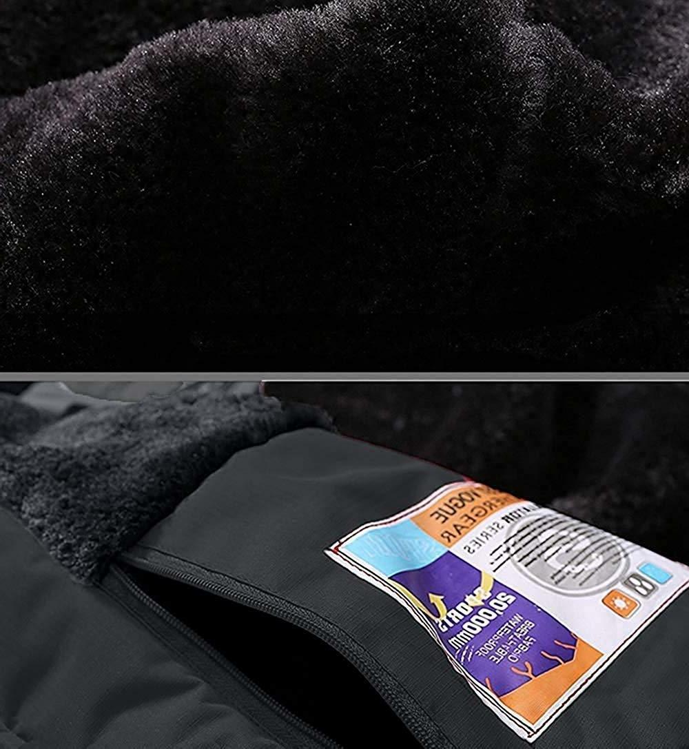 Pooluly Rain Fleece Coat