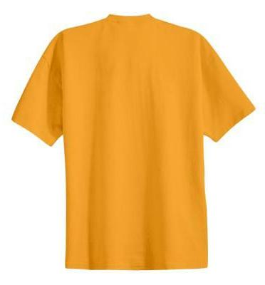 Port T-Shirt Men's Colors