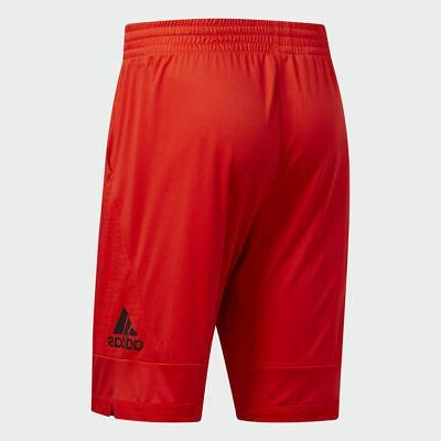 adidas Pro Bounce X Shorts