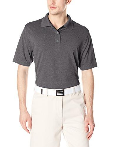 Amazon Men's Regular-Fit Quick-Dry Golf Polo Medium X-Large