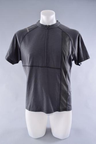 rialto cycling bike jersey men s medium