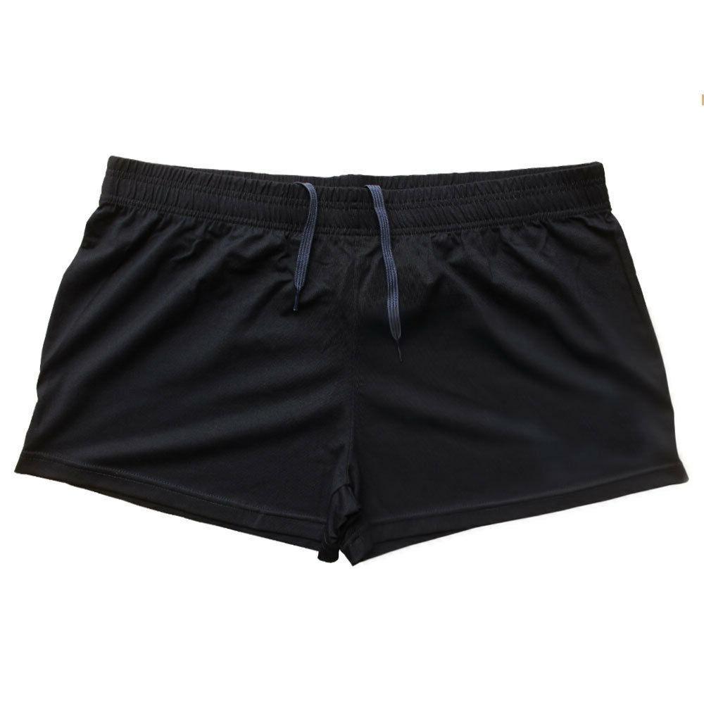 running shorts men s bodybuilding workout fitness