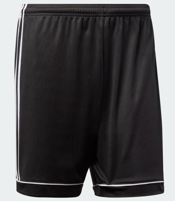 ADIDAS SHORTS AUTHENTIC SIZE TRAINING SOCCER MORE
