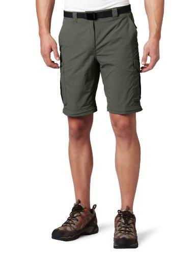 Columbia Silver Pant Men's 32x30