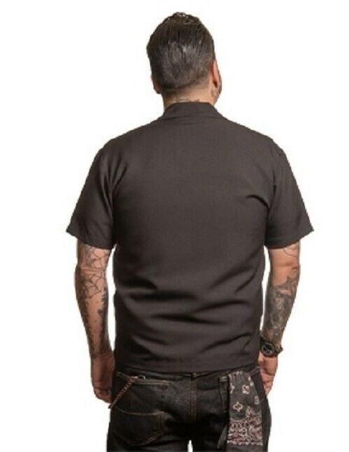 Steady Bowling Shirt