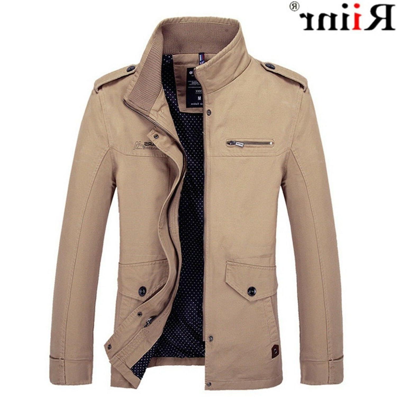 Slim Autumn Fit Coat Casual Men Clothing Suit