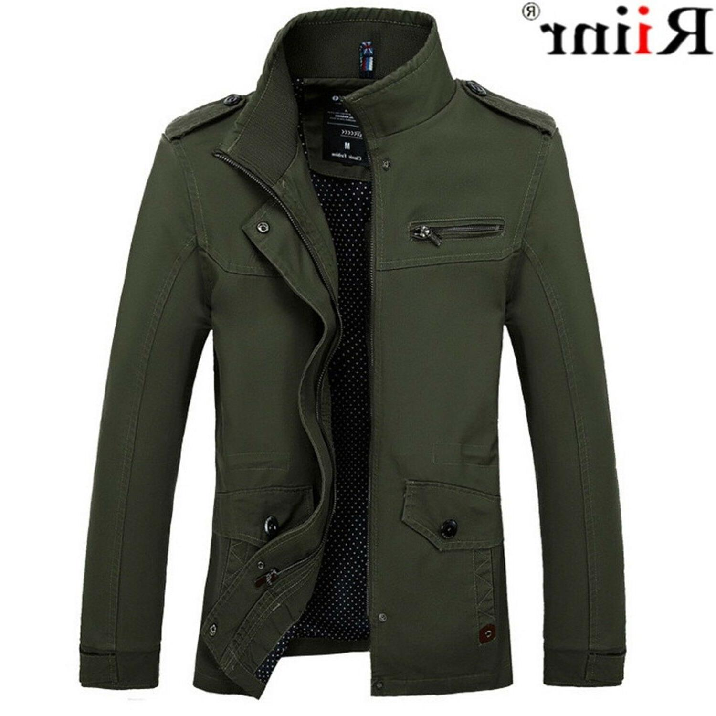 Slim Fit Coat Mens Casual Clothing Clothes Coats