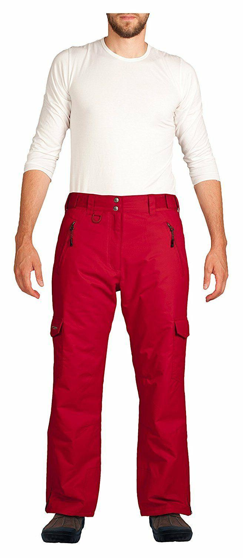 snowsports cargo pants