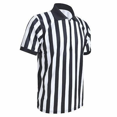 TOPTIE Referee with Quarter Zipper