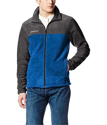 steens mountain zip fleece jacket