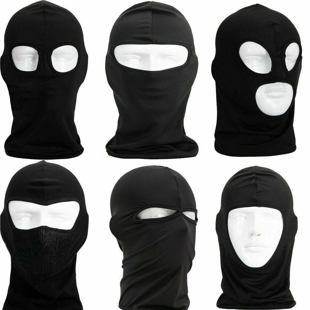 summer balaclava face cover uv protection