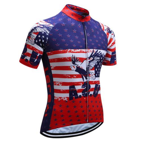 Summer Jersey Bike Bicycle
