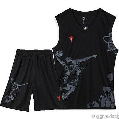 Summer Outdoor Sports Breathable Basketball Team