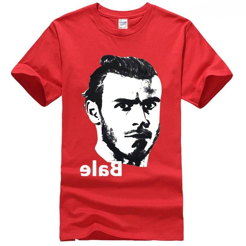 t shirt <font><b>Clothing</b></font> Hip-Tope T-Shirt Tops madrid <font><b>footballer</b></font> player denim