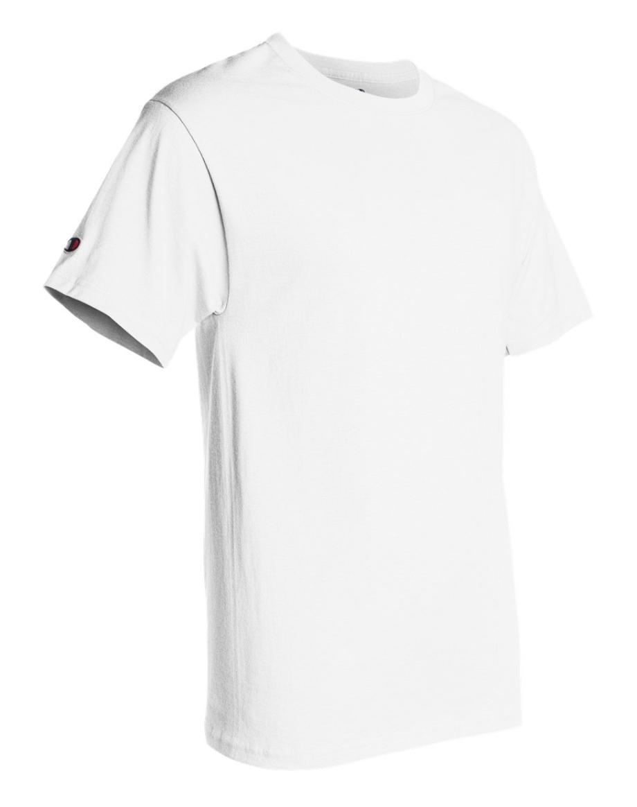 Champion Men Sleeves T-Shirt