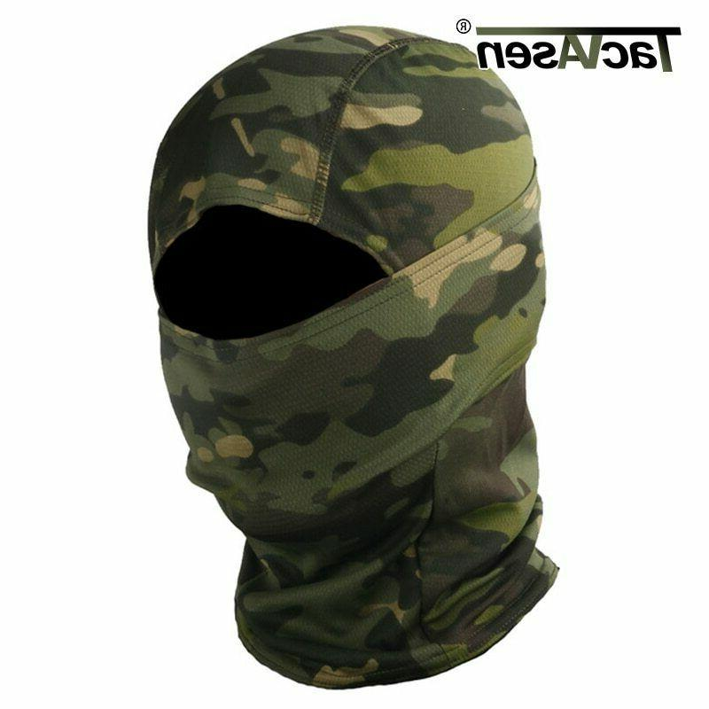 TACVASEN Tactical Camouflage
