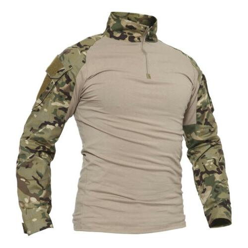 tactical men s quick dry sun protection