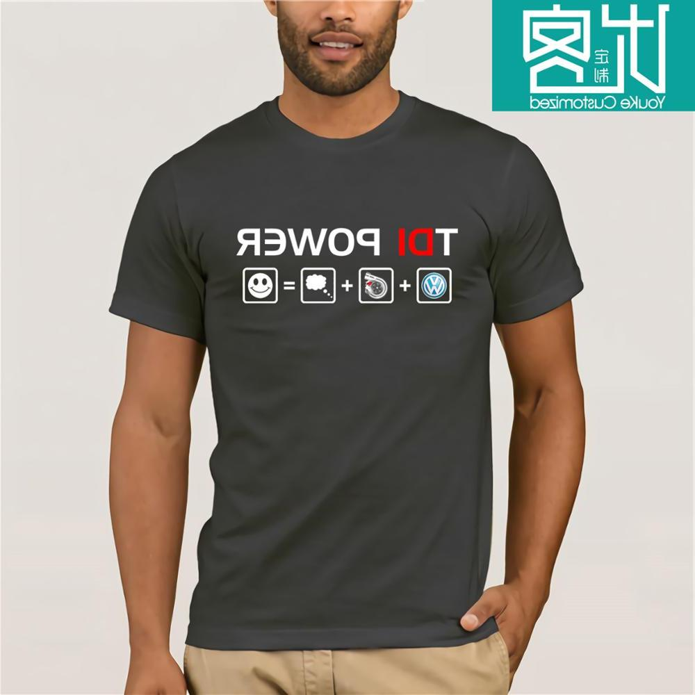 TDI 2,0TDI <font><b>GOLF</b></font> T-SHIRT <font><b>s</b></font>/m/l/xl/xxl Fashion T-Shirt <font><b>Men</b></font> <font><b>Clothing</b></font> T-Shirt