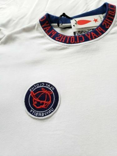 Play Cloths T-shirt Brand