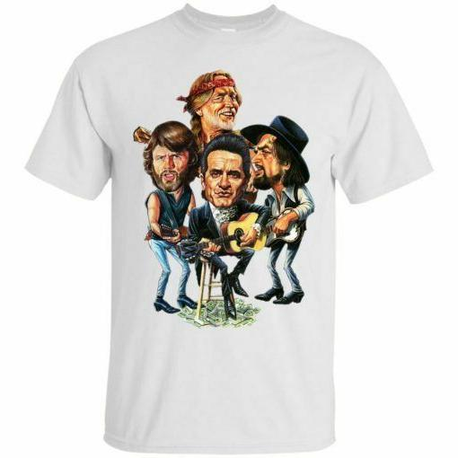 the highwaymen t shirts tee size m