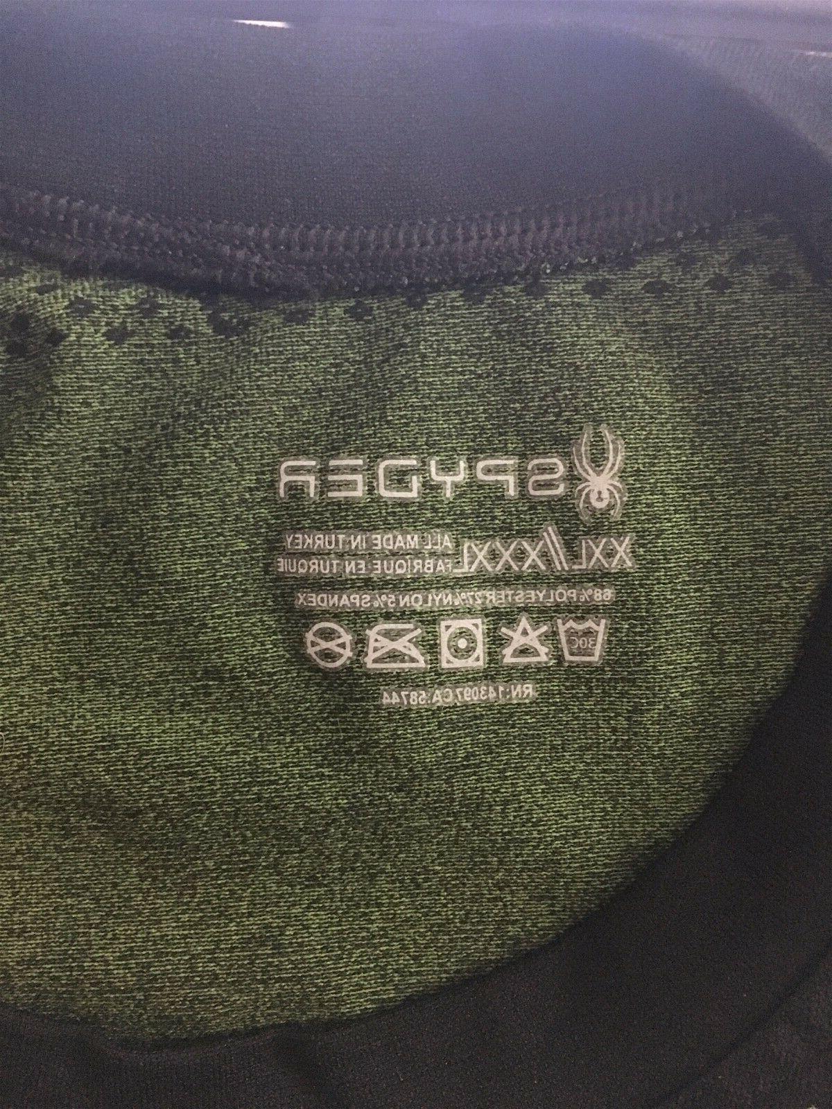 Spyder Thermal sleeve