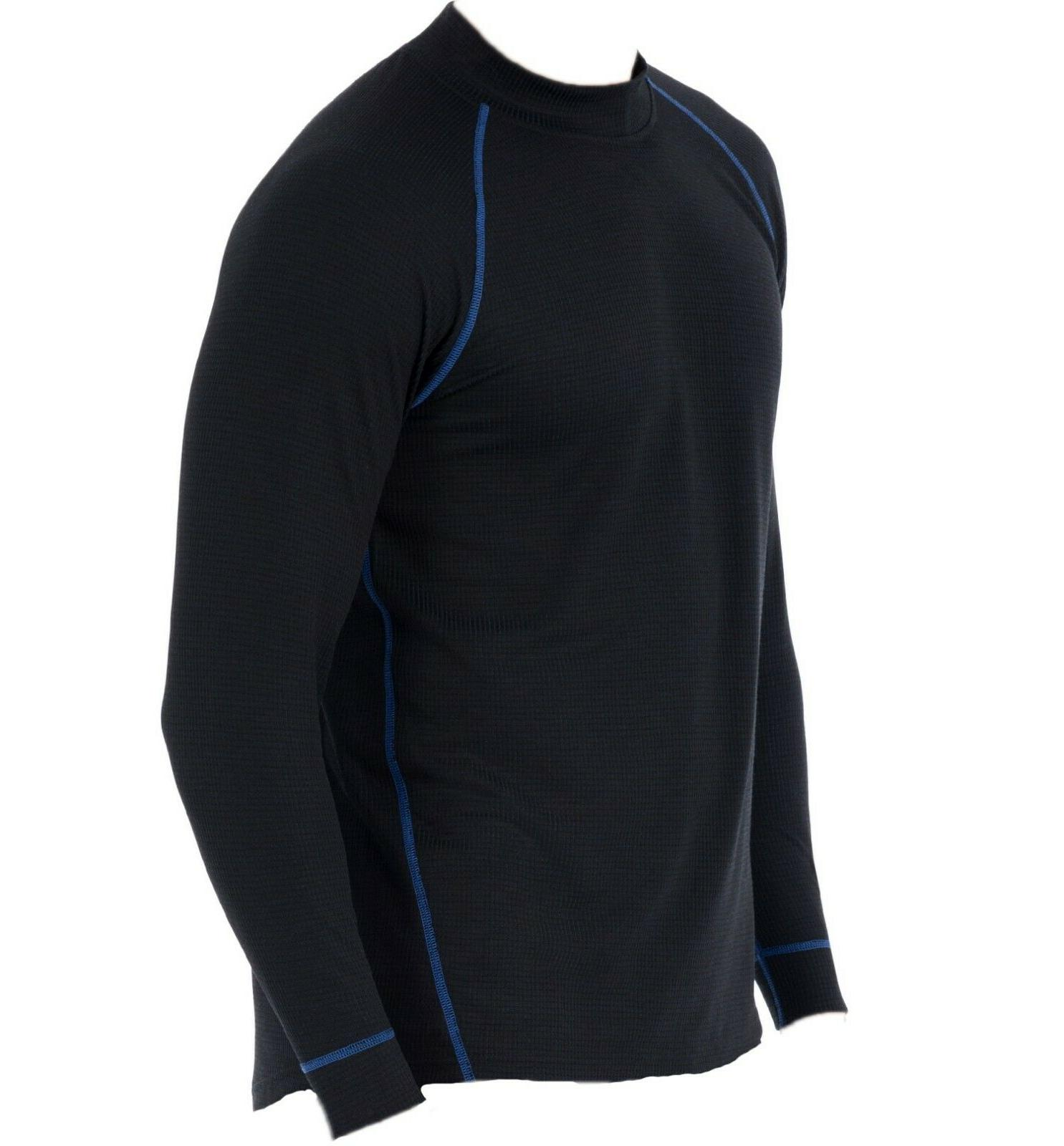 Thermal Shirt Performance Crew Baselayer L3