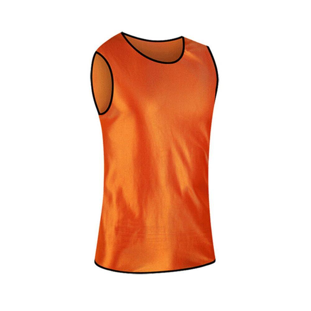 TopTie Scrimmage Vest Field Activewear