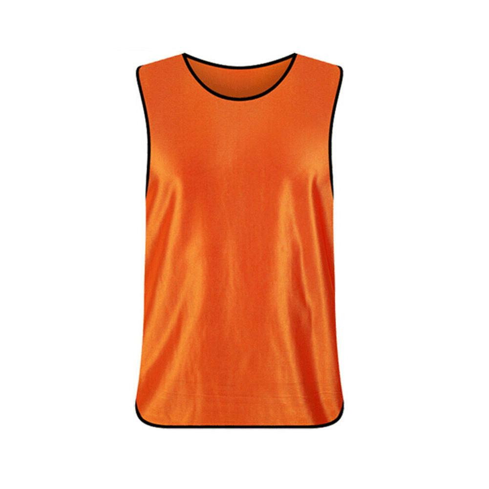 toptie adult scrimmage training vest soccer bib