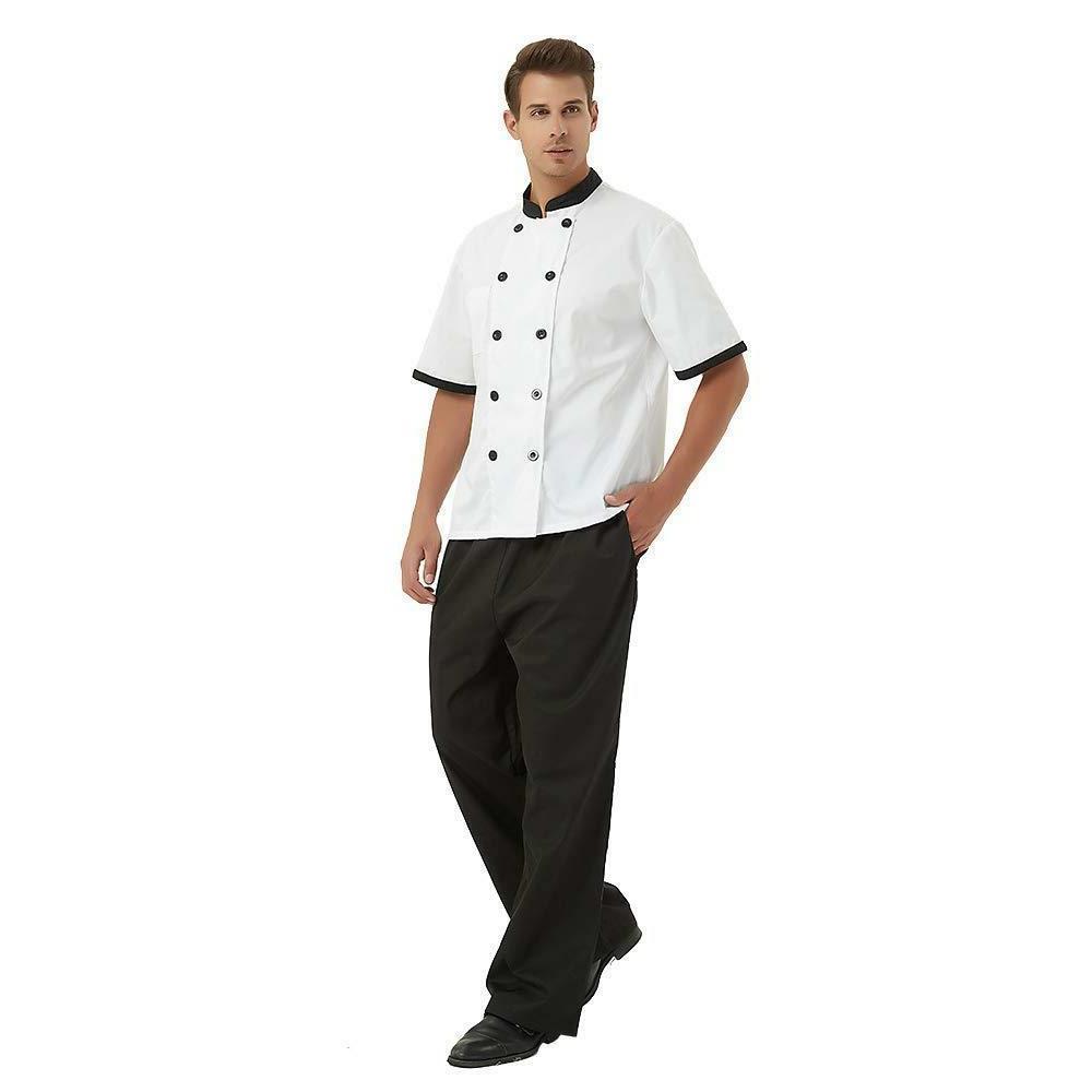 TopTie Short Chef