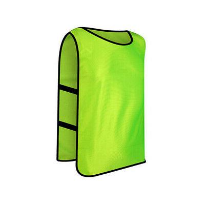 TopTie Vests Bibs Adult Child for Soccer