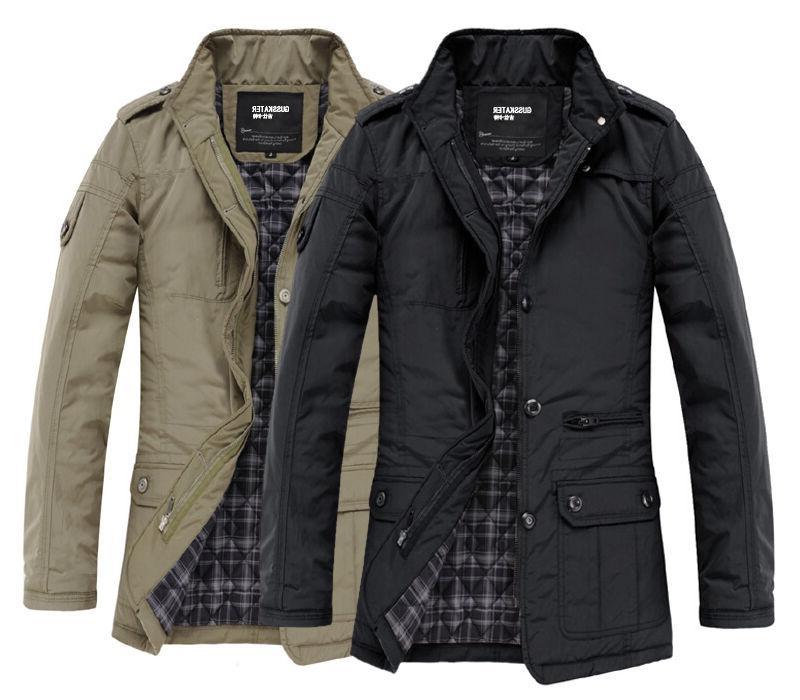 u new men s jacket coat slim