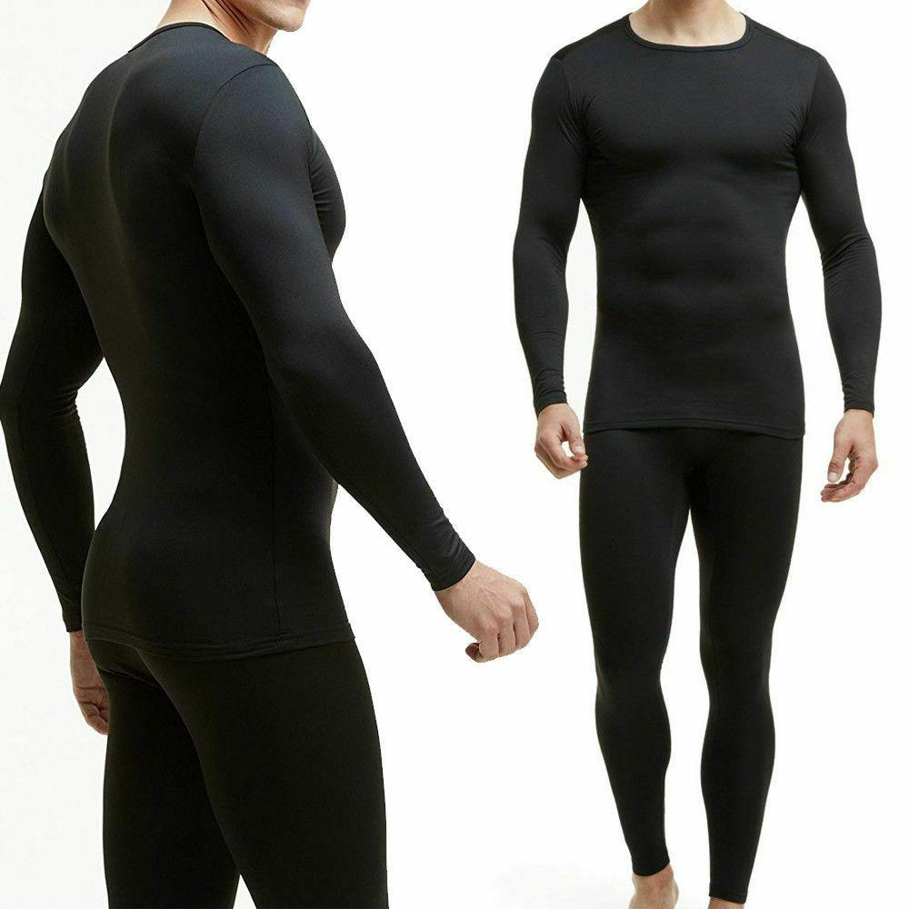ultra thin long johns thermal underwear