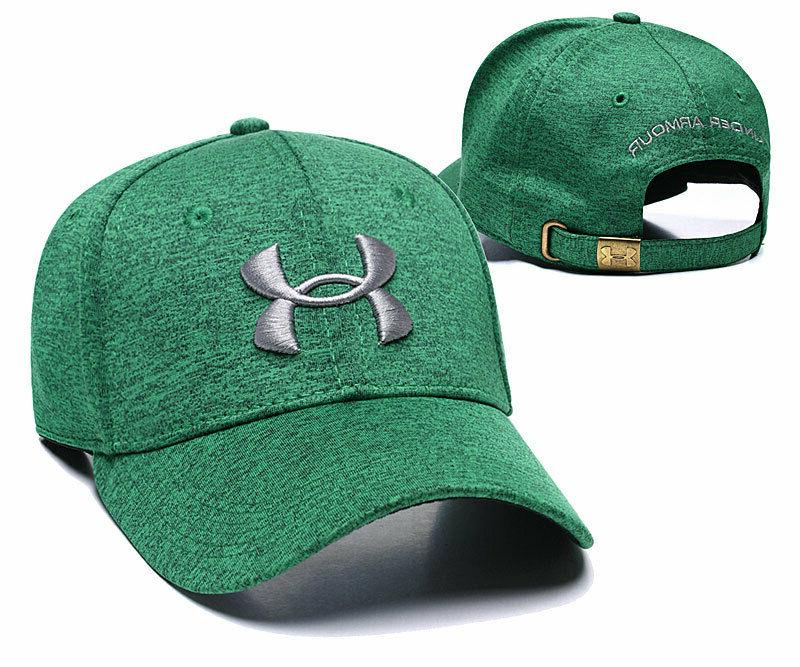 Under Armour Stretch Golf Baseball Cap Unisex Women Men Hat