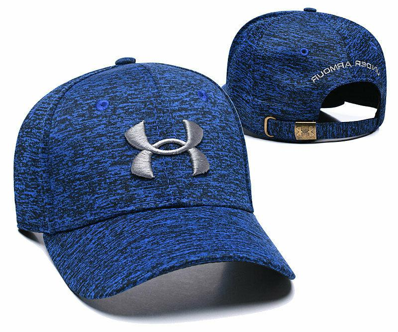 Under Stretch Golf Baseball Cap Unisex Women Hat