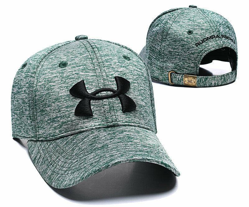 Under Armour Stretch Golf Baseball Cap Unisex Women Hat