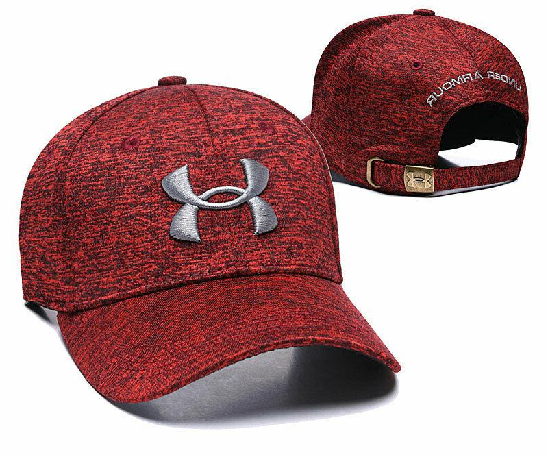 Under Fit Golf Baseball Unisex Women Sun Hat