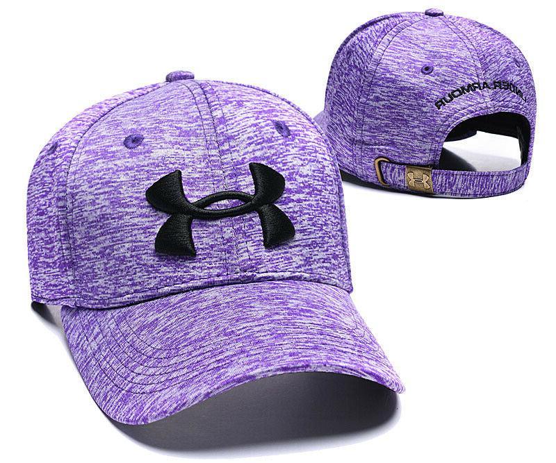 Under Armour Fit Golf Unisex Hat