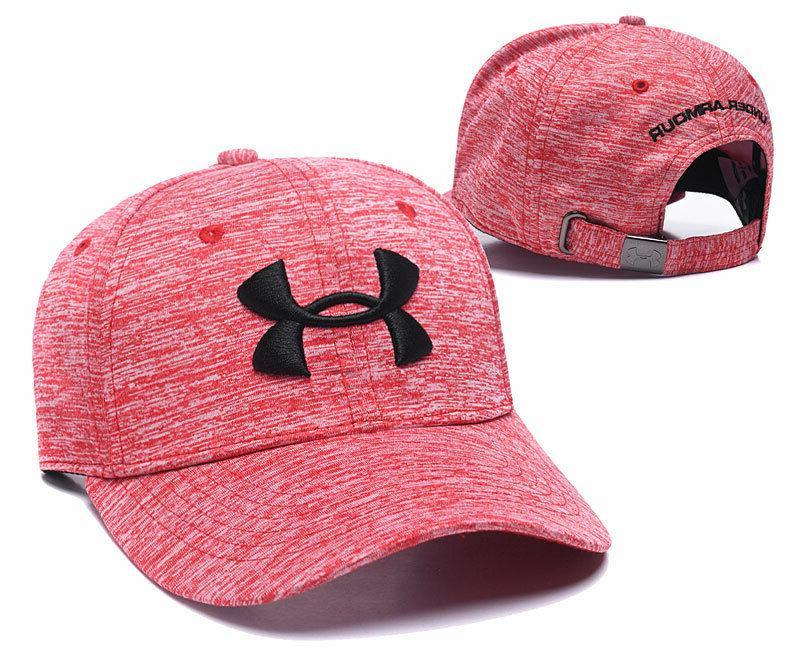 Embroidered Under Cap Golf Women